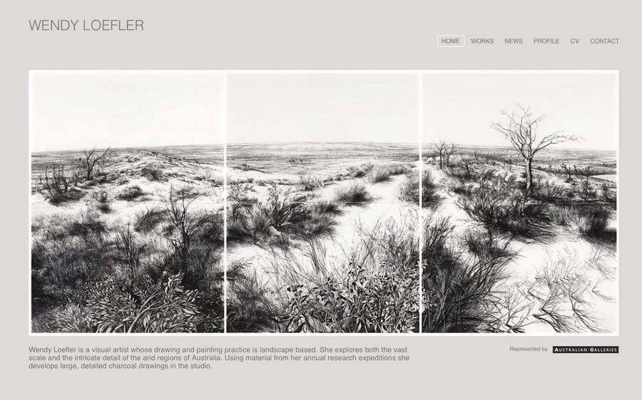 wendyloelfer website